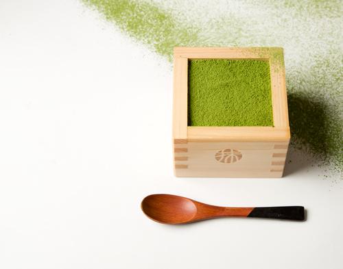 京都MACCHA HOUSE 抹茶館-抹茶提拉米蘇