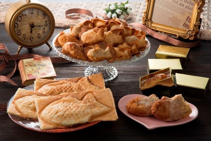 【結束營業】全國首度登場! 新感覺鯛魚燒和低溫壓榨果汁的專門店『Patit TAI』在『eki marche大阪』開業了!