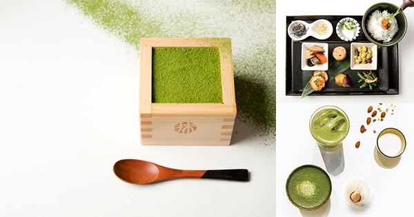 在海外再次創造,重新輸入日本的抹茶文化♪ 在京都·四條河原町,『MACCHA HOUSE 抹茶館』正式開幕!