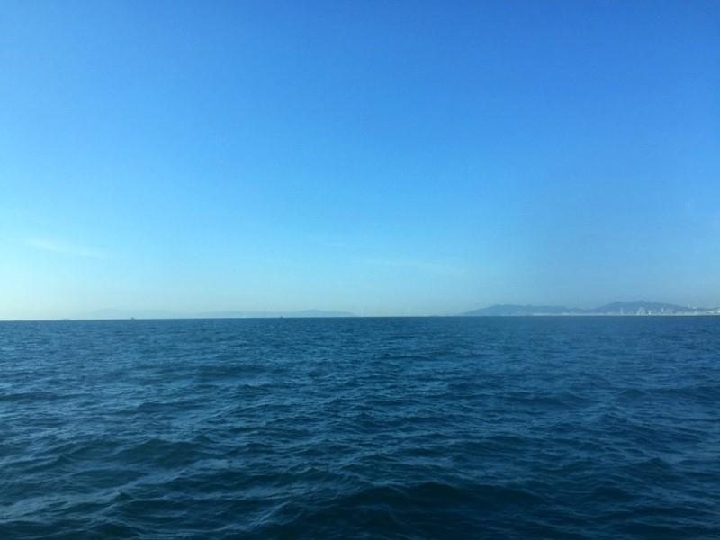 神戸-關西國際機場海上高速船