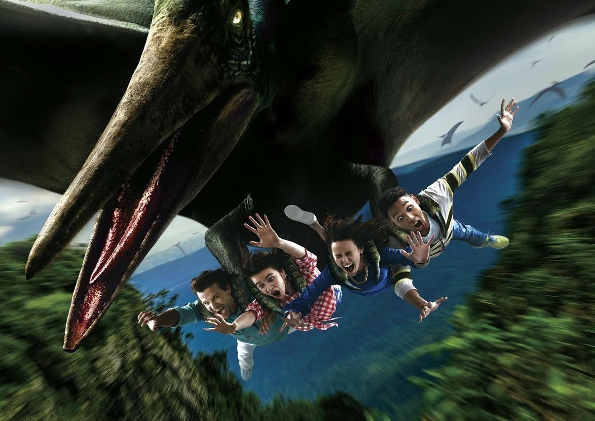今年春天,世界最頂級的雲霄飛車將在『日本環球影城』登場!