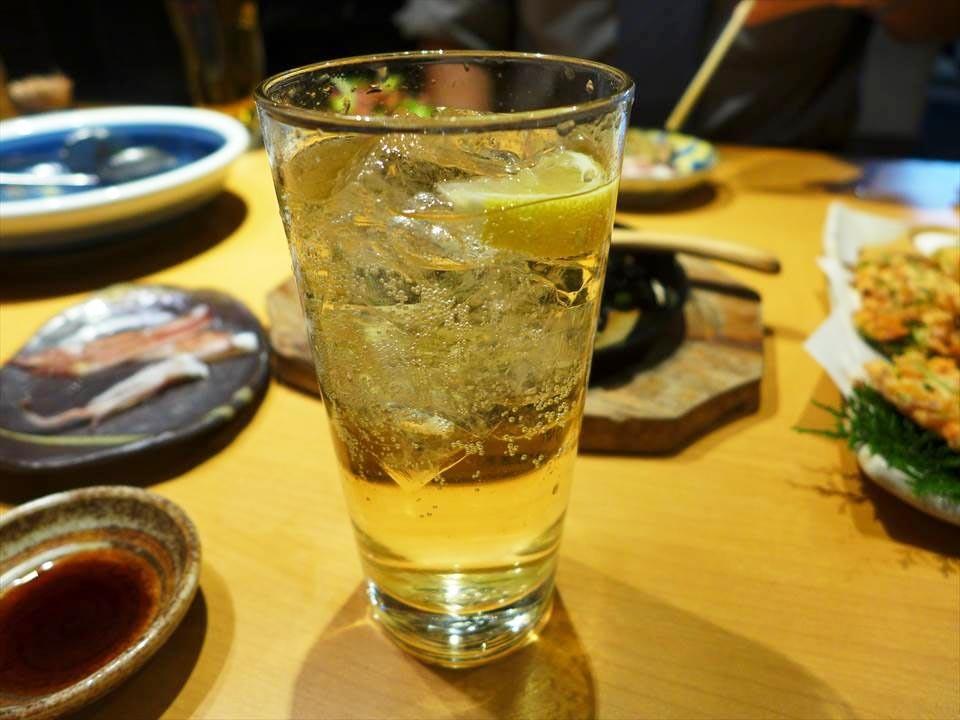 大阪海鮮料理 寅八商店