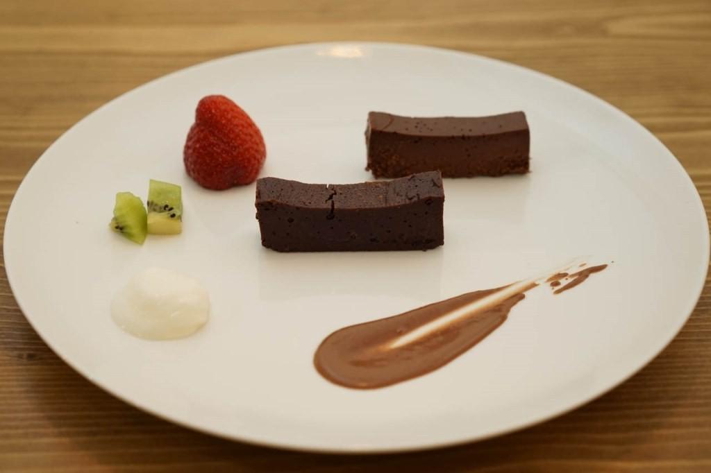 巧克力研究所