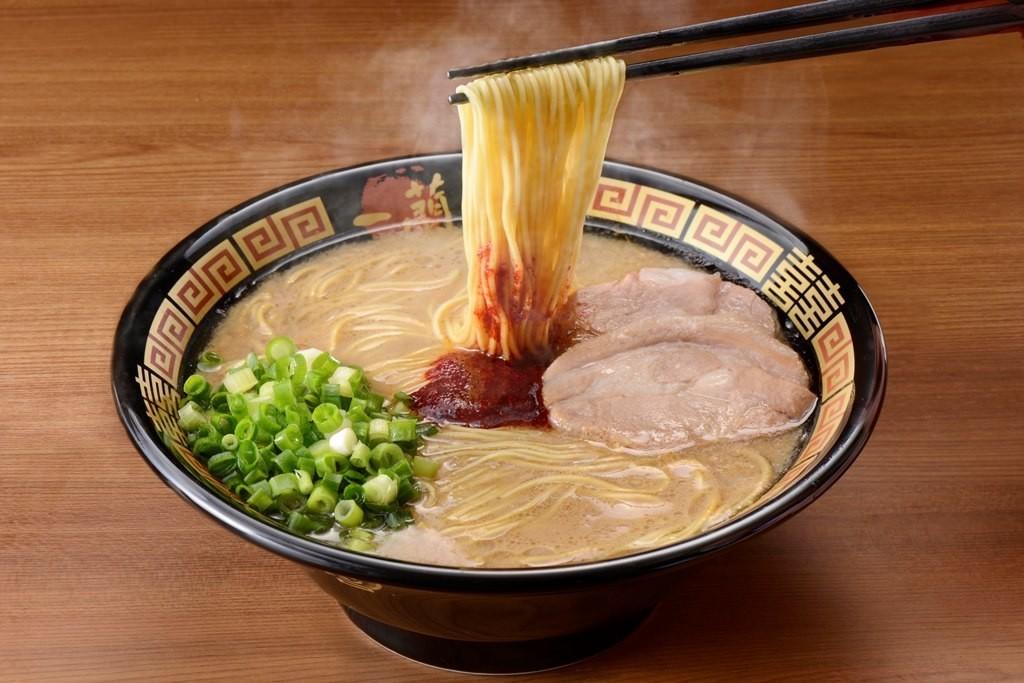 神戶一蘭拉麵