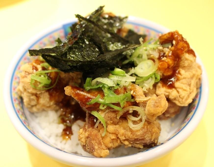 道頓堀神座-黃金日式炸雞丼飯