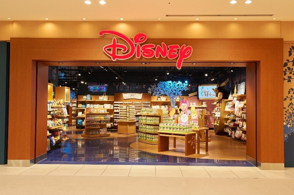 大阪迪士尼專賣店