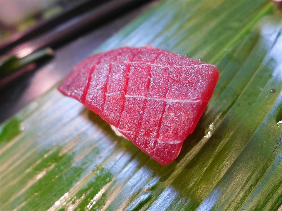 大阪壽司銀-鮪魚