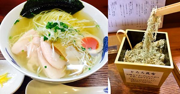 位於京都,河原町有名的拉麵店『麵屋 猪一』即使等再久也想一嚐它的美味。