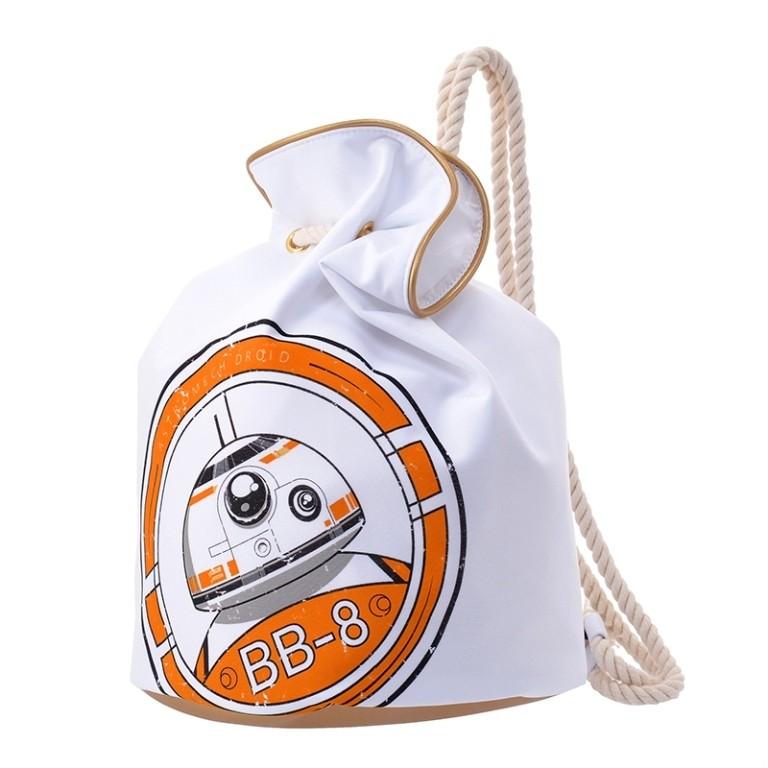 大阪迪士尼專賣店-背袋