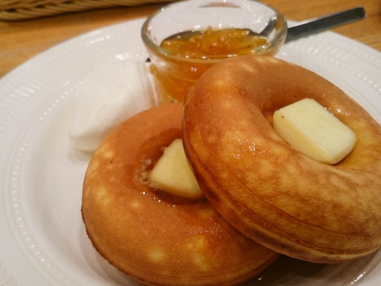 TeeTa-甜甜圈