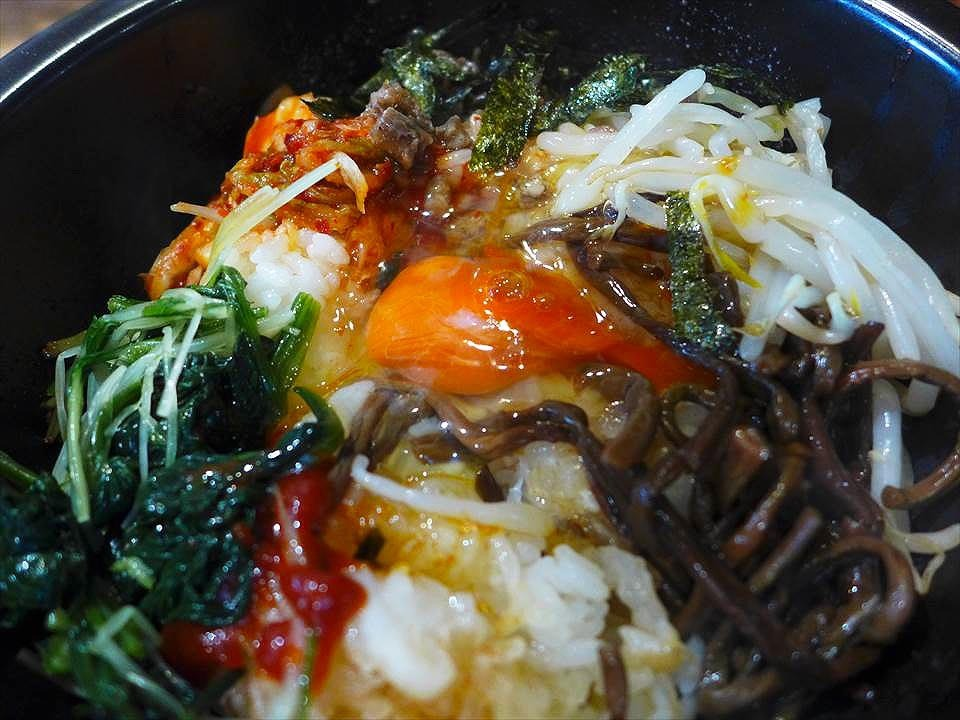 池田・燒肉『燒肉壱番 太平樂』