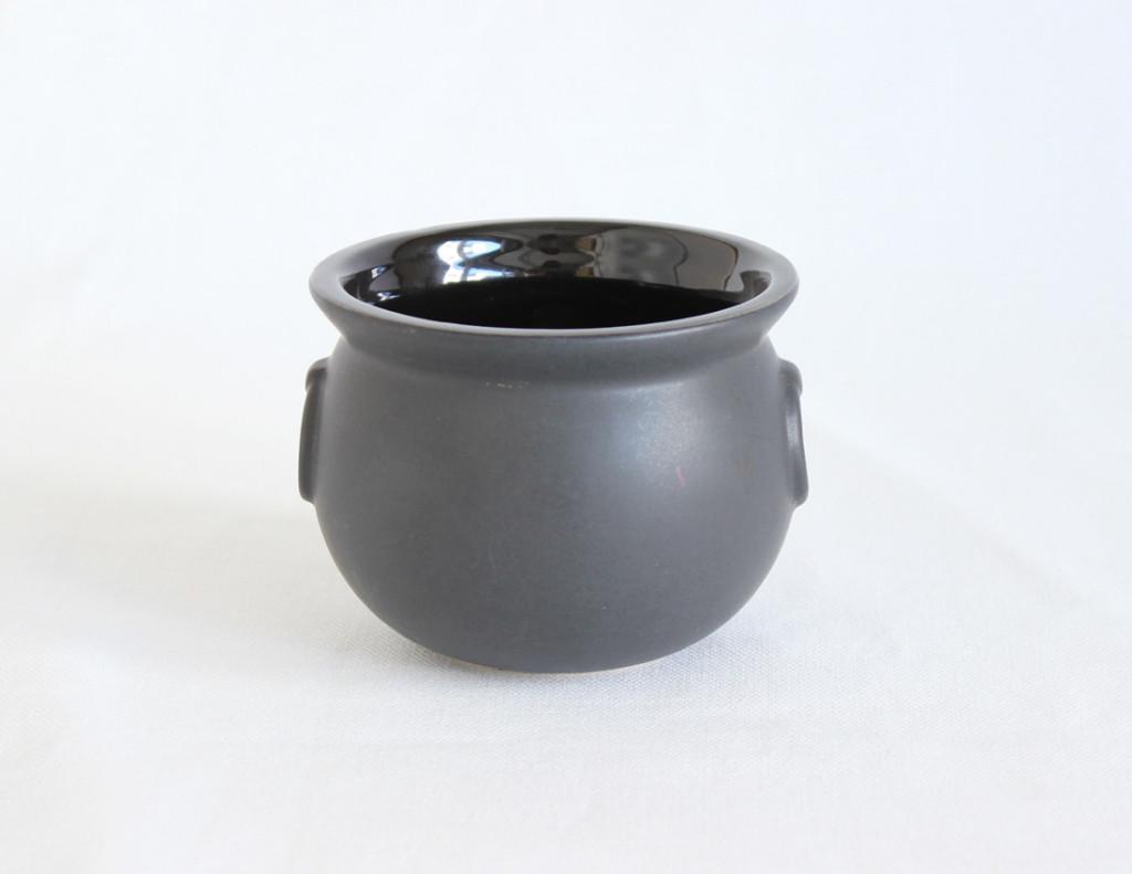 Kitchen Kitchen萬聖節裝飾小物-燉鍋