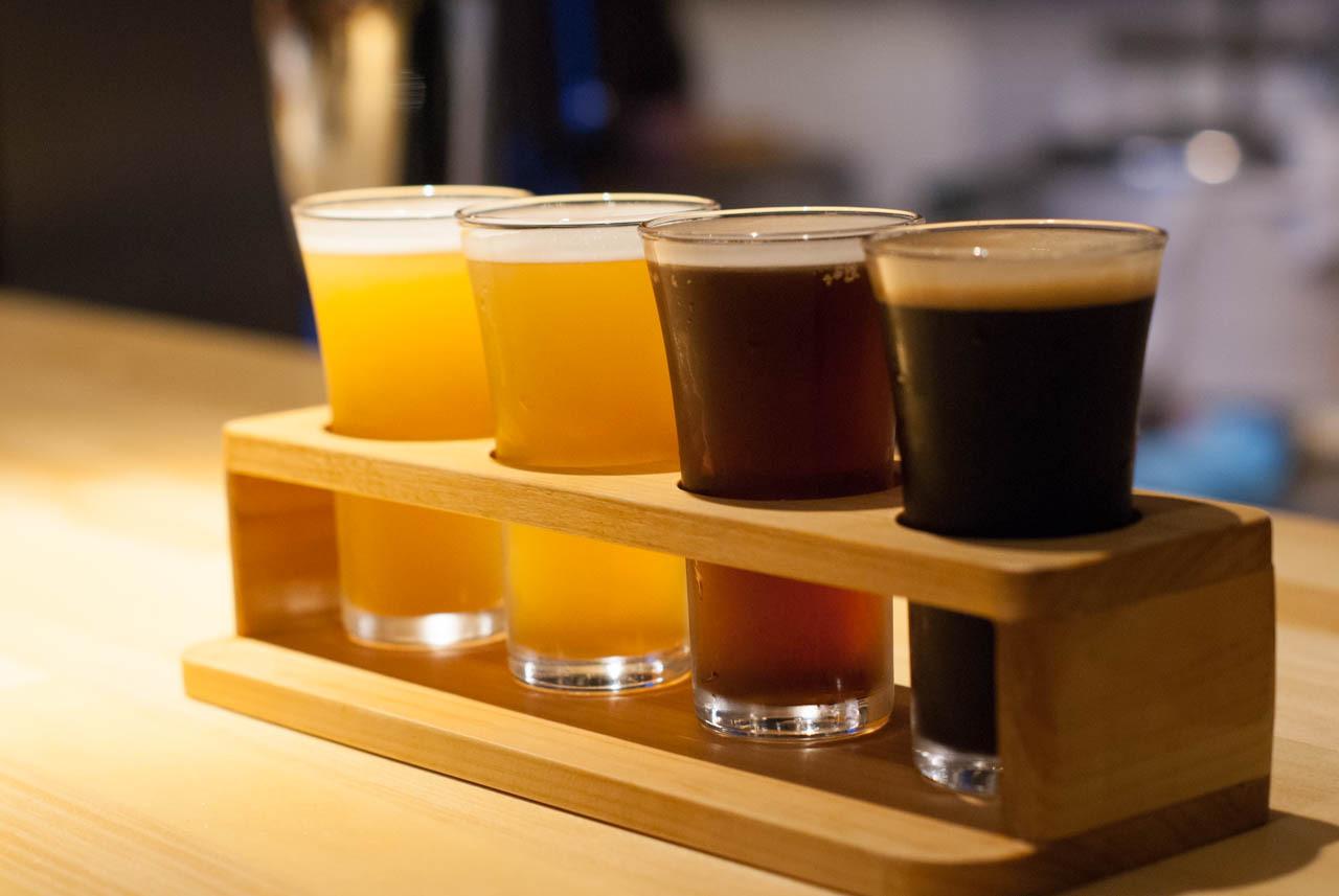 京都啤酒吧ICHI-YA-手工啤酒
