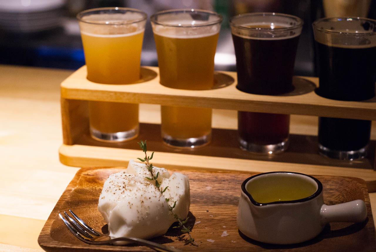 京都啤酒吧ICHI-YA-起司