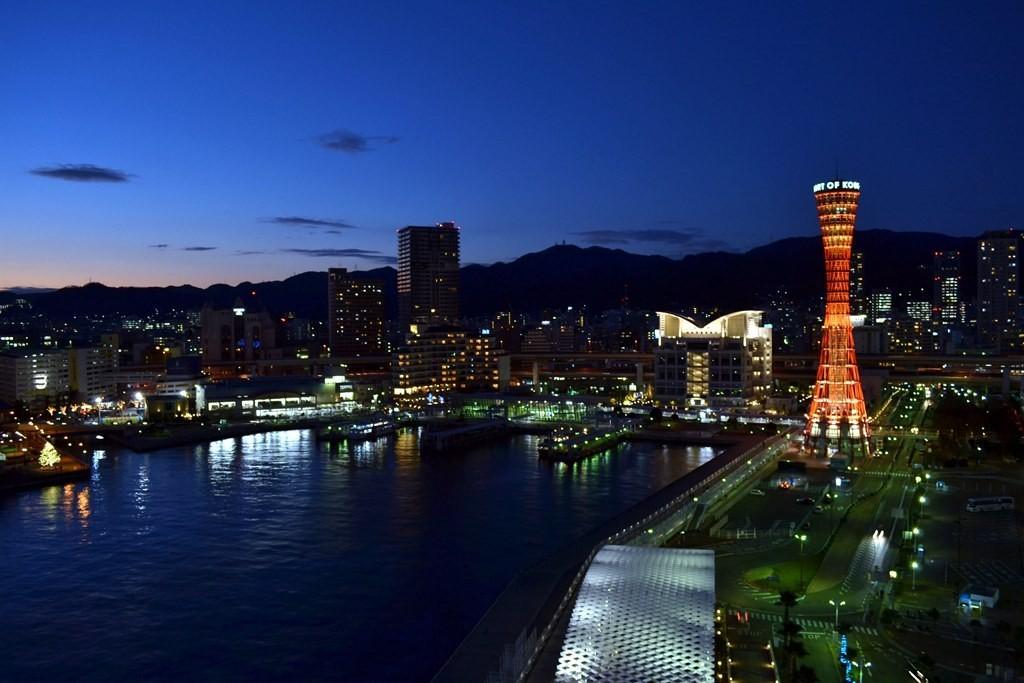 【已結束】~3/31期間限定販售中!「訪日外國遊客專用周遊套票」省錢遊玩神戶市!