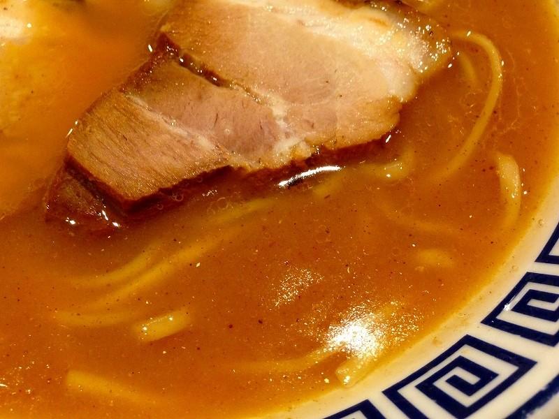 大阪拉麵店而今-醬油拉麵