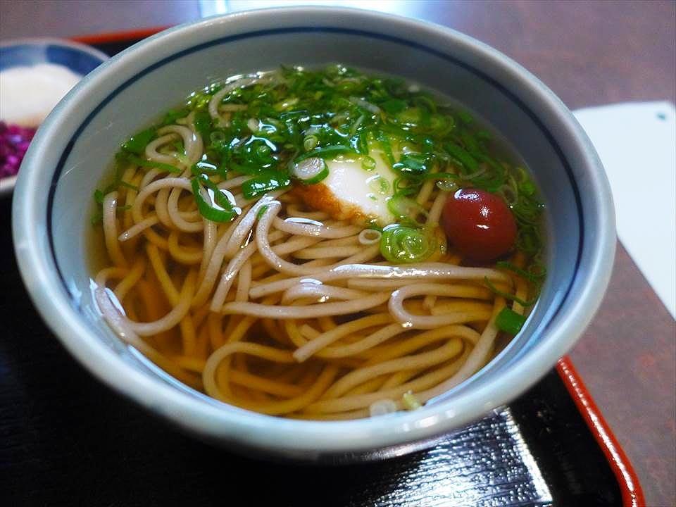大阪麵處 松本-蕎麥麵