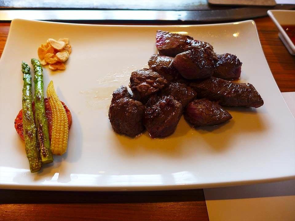 大阪堺市鳳中町,享受鮮嫩牛排午餐! 『羽衣Beef亭(羽衣びーふ亭)』