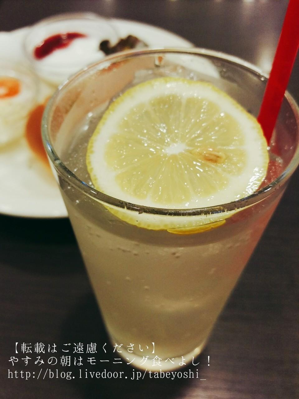 大阪cafe Cavalier-熱狗飽套餐