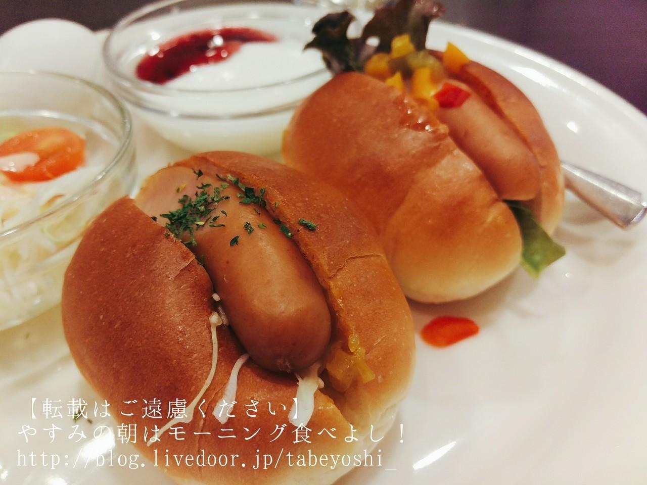 在大阪上本町『cafe Cavalier』享用關西熱狗堡!
