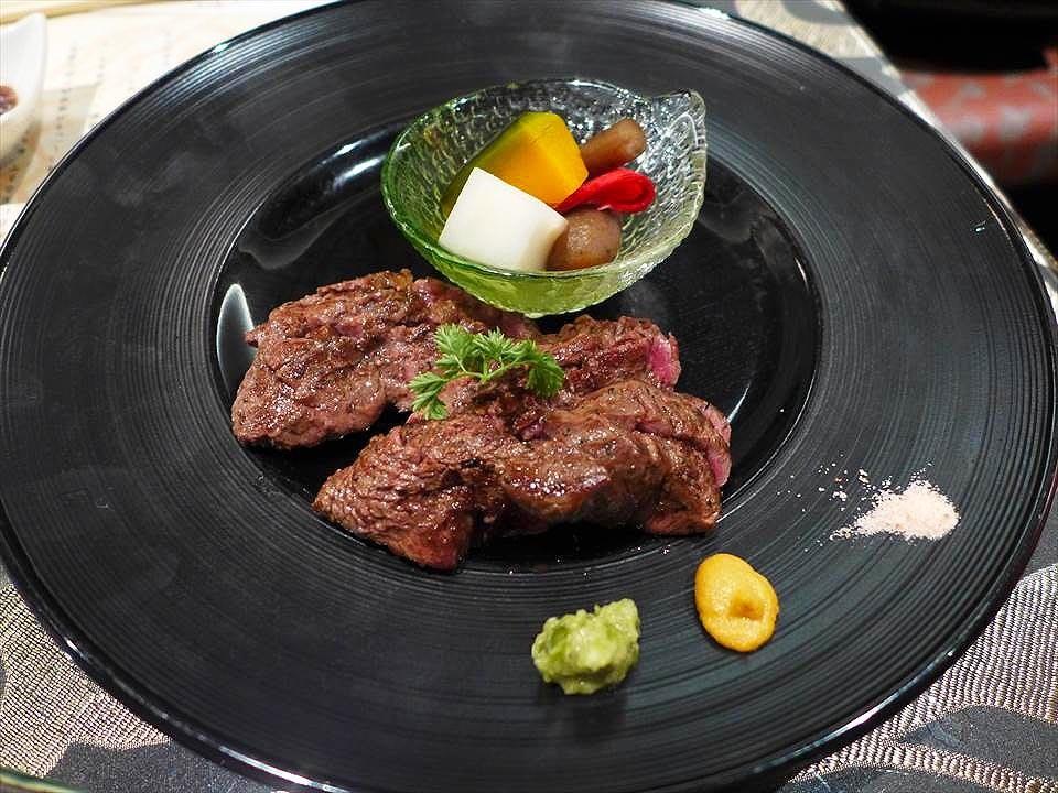 神戶牛極上瘦肉