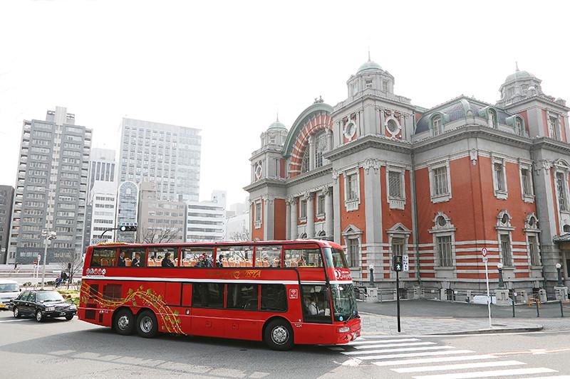 觀光巴士導遊解說