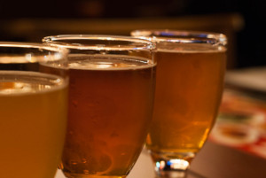 DRUNK BEARS啤酒