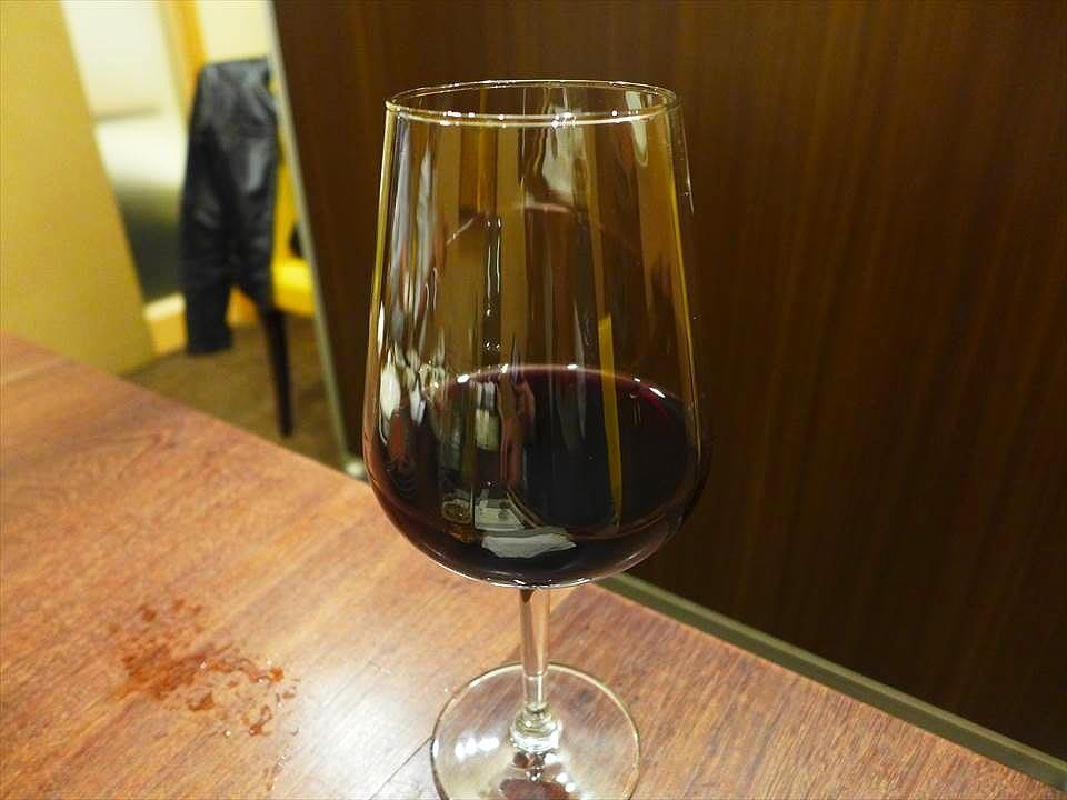 大阪創作料理Genji(源氏)-紅酒