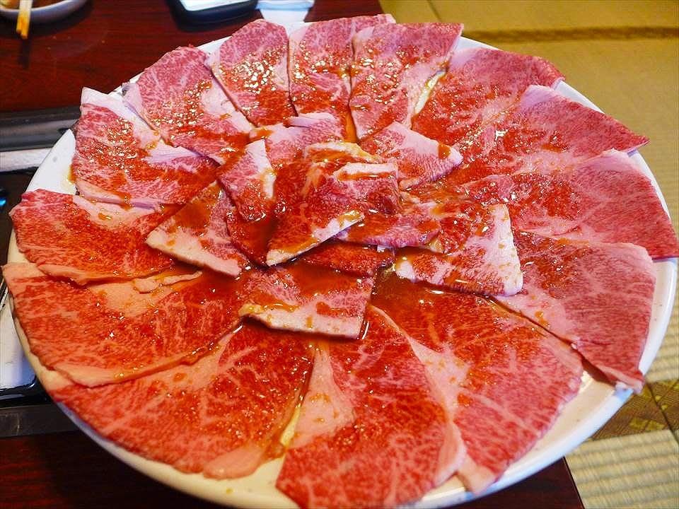 因為某電影的拍攝場景而成名! 堺市『民藝燒肉 壽壽亭(民芸焼肉 寿々亭 )』平價又美味的燒肉店!