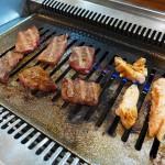 滝本商店燒肉