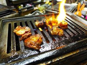 燒肉 KATSURAGI