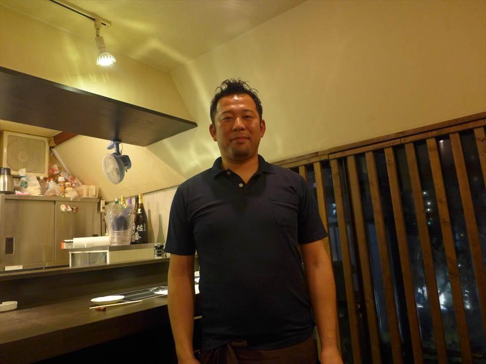 『阪神虎隊(阪神タイガース)』前職棒選手,桟原投手的店!! 北新地『雞肉燒烤 SAJI(とり焼き さじ)』
