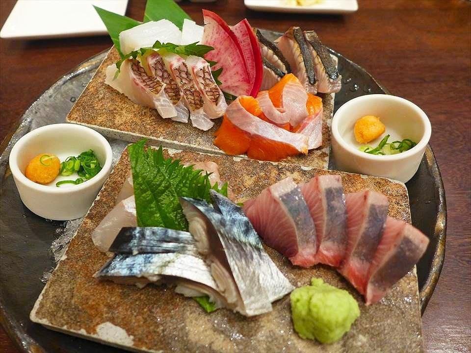 提供日式、西式、中式、和各種創作料理的名店! 玉出『Genji(源氏)』