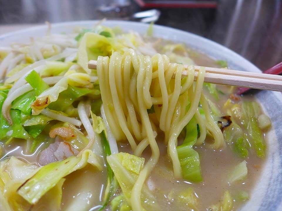 什錦麵蔬菜