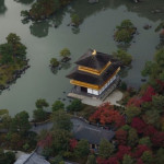 星野京都直昇機金閣寺