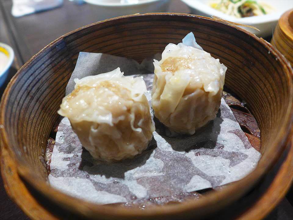 大阪港式餐廳銀座Aster 麵點廳-燒賣