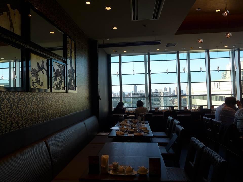 大阪港式餐廳銀座Aster 麵點廳