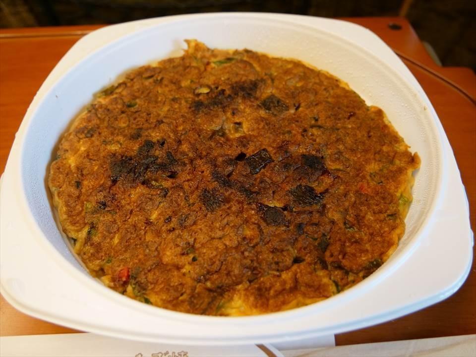 蔥燒煎餅8