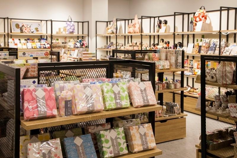 日本雜貨店