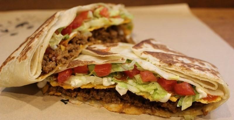 首次登陸關西地區!墨西哥速食店『TACOBELL』在大阪道頓堀正式開幕