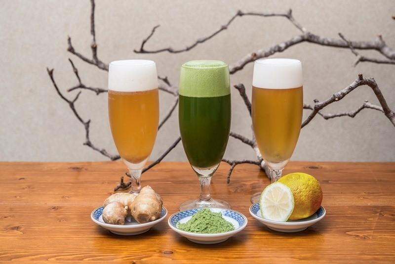 京都天婦羅PUB勝天-京啤酒