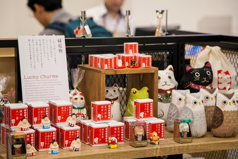 日本雜貨小物