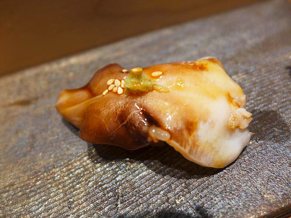 日本鳥尾蛤