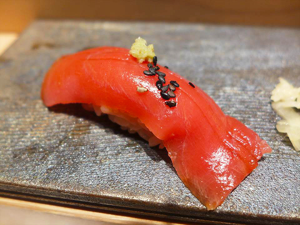 高知黑鮪魚