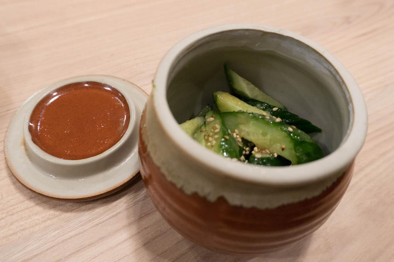 尼崎日式炒麵中心-小黃瓜