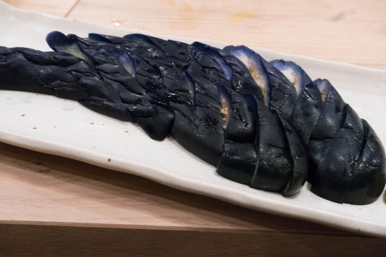 尼崎日式炒麵中心-醃茄子