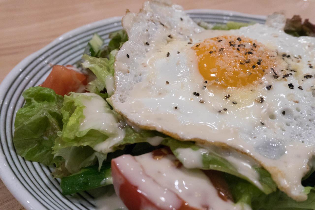 尼崎日式炒麵中心-凱蕯沙拉