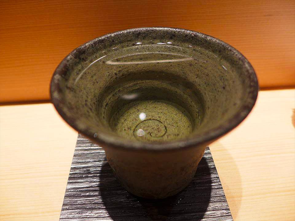 九頭龍日本酒