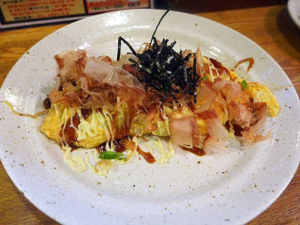 蝦仁章魚的豬平燒
