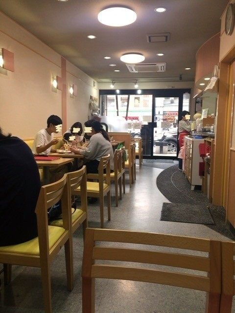 京都水果三明治Fruit Parlor YAOISO
